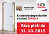 Zárubeň zdarma k celoskleněným dveřím - stavebnipouzdra.cz